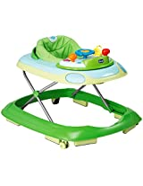 Chicco Chicco Band Baby Walker Green Wave