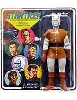 Star Trek Cloth Retro Series 2 Figure Andorian