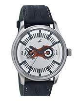 Fastrack Core Nc3001Sl04 Mens Watch