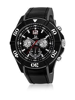 Joshua & Sons Uhr mit japanischem Quarzuhrwerk Man JS51GY 49.0 mm