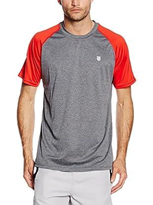 K-Swiss T-Shirt Hypercourt