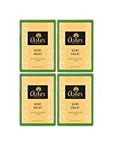 Aster Luxury Kiwi Fruit Handmade Soap 125g - Pack of 4