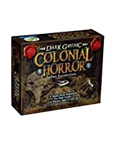 A Touch Of Evil Dark Gothic Colonial Horror Standalone Expansion