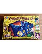 2002 Ongelukslaan 13 (13 Dead End Drive) Board Game