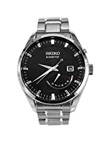Seiko Kinetic SRN045P1 Analogue Watch - For Men