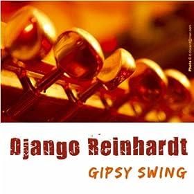 ♪Gipsy Swing/Django Reinhardt & Stephane Grappelli  | 形式: MP3 ダウンロード