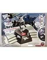Tech Deck Maloof Money Cup Pyramid Ledge Tech Deck Skateboard & DVD