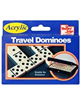 United Toys - Travel Dominoes