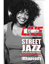 Live at Broadway Dance Center - Street Jazz with Rhapsody