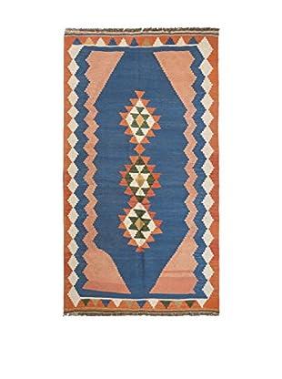 NAVAEI & CO. Teppich mehrfarbig 183 x 104 cm
