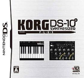 KORG DS-10 PLUS