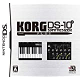 KORG DS-10 PLUSAQC^NeBu