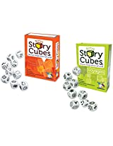 Rory's Story Cube - Original - Voyages - Dice