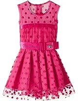 Cutecumber Girls' Party and Evening Dress