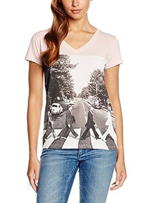 BEATLES T-Shirt Manica Corta