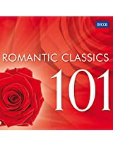 101 Romantic Classics [6 CD]