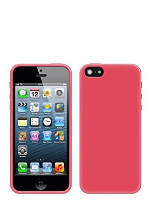 4-OK by Blautel Case für iPhone 5 (Pink)