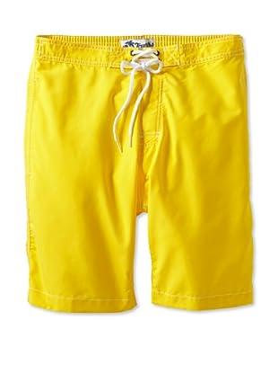 Trunks Men's Swami Board Shorts (Sunny)
