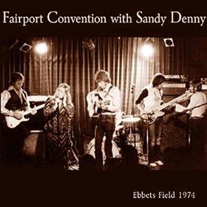 Ebbets Field 1974