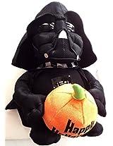 Disney Star Wars Darth Vader Halloween Greeter, Plush