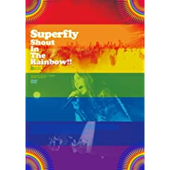 Shout In The Rainbow!!�@��DVD�������Ձ�