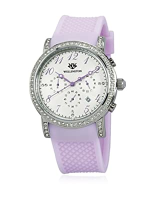 Wellington Reloj de cuarzo Woman 40 mm