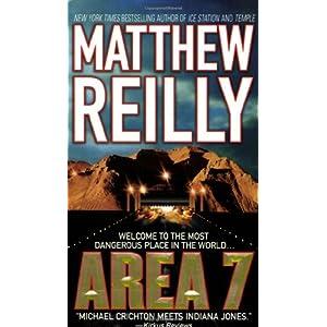 Area 7 (Scarecrow Series)