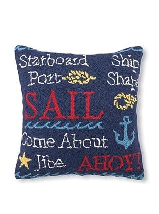 Suzanne Nicoll Sail 18