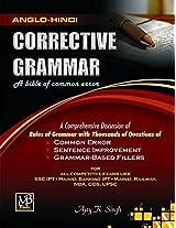 Corrective Grammar: Anglo-Hindi