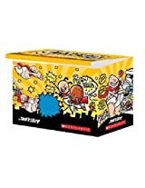 Captain Underpants (Set of 11 Books)