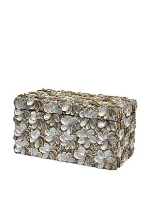 Abalone Shell Rectangular Box