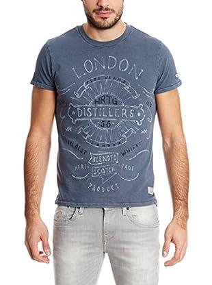 Pepe Jeans London Camiseta Manga Corta Topper