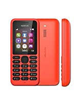 Nokia 130 - Red