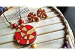 Aavarana Terracotta Jewellery - casual set