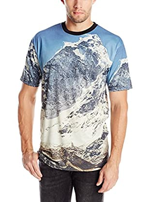 Neff Camiseta Manga Corta Expedition