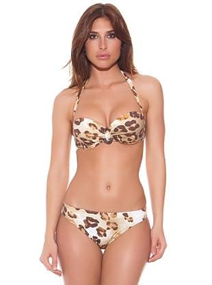 Ana Durán Bikini LIS (Animal)