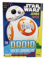 Star Wars The Droid Youre Looking For Jumbo Coloring And Activity Book
