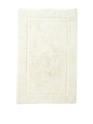 Terrisol Non-Slip Egyptian Cotton Rug (Ivory)