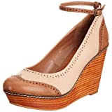Shellys Serena Wedges Heels
