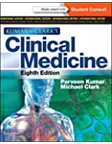 Kumar and Clark's Clinical Medicine, International Edition: With Student Consult online access