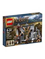 Lego Lord Of The Rings Dol Guldur Ambush