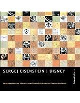 Disney: Herausgegeben und uebersetzt von Oksana Bulgakowa & Dietmar Hochmuth