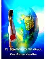 El cuaderno de Irina (Spanish Edition)
