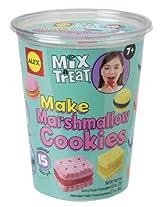 ALEX Toys Craft Mix A Treat Make Marshmallow Cookies