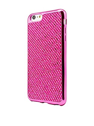 NUEBOO Hülle Diamond iPhone 5/5S/Se rosa