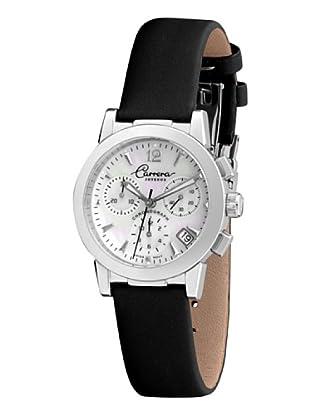 Carrera Armbanduhr 76200N Schwarz