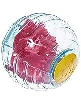 JWPet Cataction Flower Ball,Cat Toy