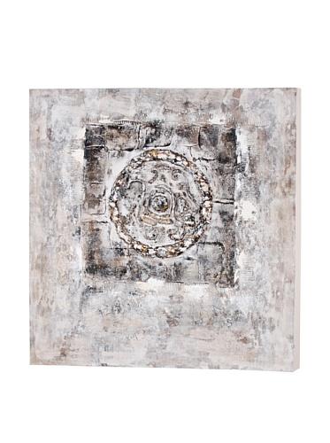 Mercana Remnant, Grey/White, 39