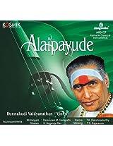 Alaipayude - Violin
