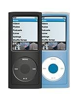 XtremeMac IPN-TWS-00 Tuffwrap 2 Pack for iPod Nano 4G AD